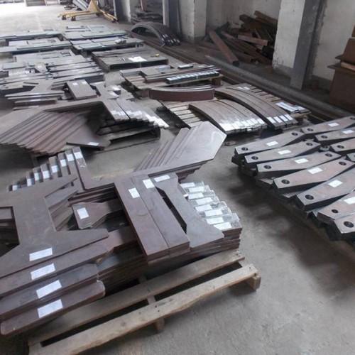 不锈钢板零割加工
